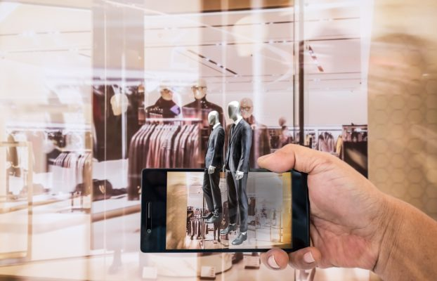 10 ways how augmented reality can help retailers